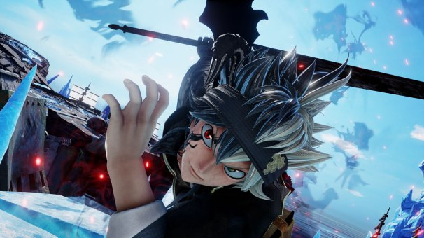 Jump Force Asta 2