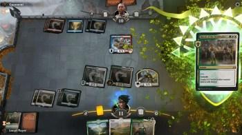 Magic The Gathering Arena Image4_Selesnya