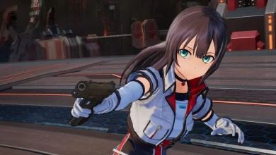 Foto de Sword Art Online: Fatal Bullet tem novidades para 2019
