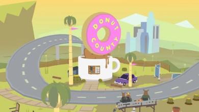 Foto de O buraco de Donut County chega a novas plataformas na próxima semana