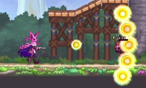 Dragon Marked for Death pc_witch