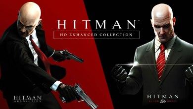 Foto de Dois clássicos, Hitman HD Enhanced Collection anunciado