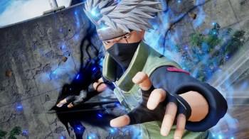 Jump Force - Kakashi 5