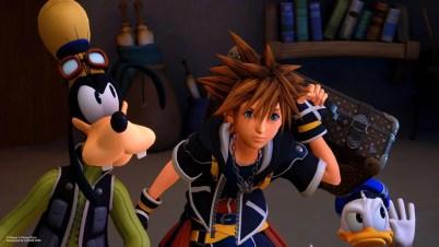 Kingdom Hearts III 16