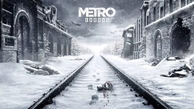 Photo of Semana de novidades para Metro Exodus, novo trailer de história