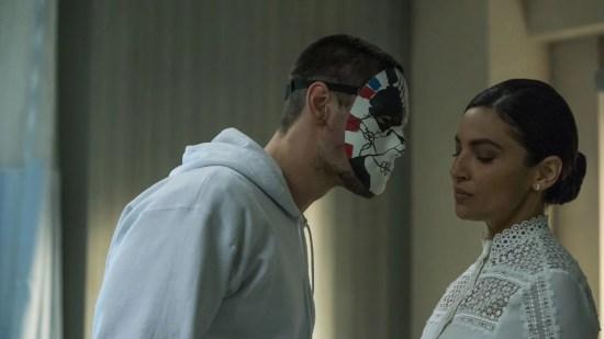 Netflix Marvel - O Justiceiro -Segunda Temporada 03