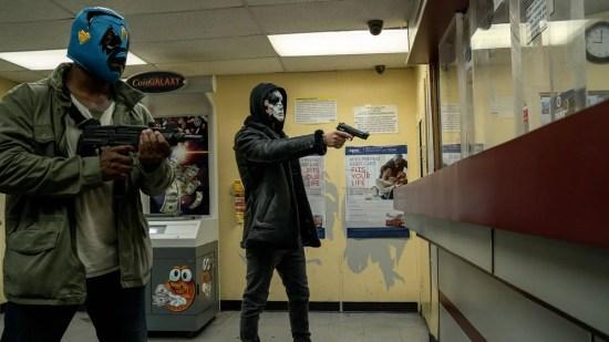 Netflix Marvel - O Justiceiro -Segunda Temporada 07