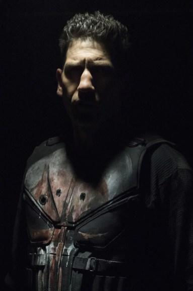 Netflix Marvel - O Justiceiro -Segunda Temporada Keyart