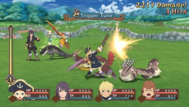 Photo of Em português, Tales of Vesperia: Definitive Edition é lançado