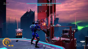 Crackdown 3 Wrecking Zone (3)