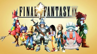 Foto de Final Fantasy IX já disponível no Xbox One, Win10 e Nintendo Switch