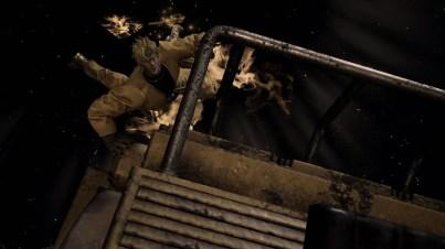 Jump Force Dio Screen 2