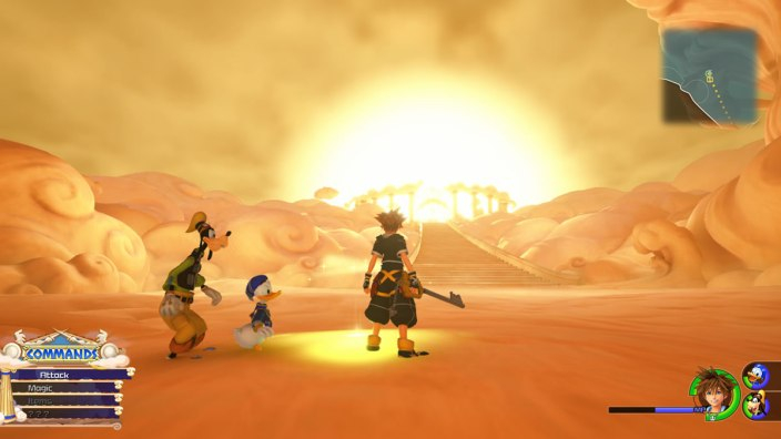 KINGDOM HEARTS Ⅲ (25)