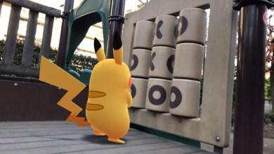 Photo of Pokémon GO terá nova função de fotos em realidade aumentada