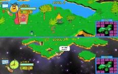 ToeJam Earl Back in the Groove - Gameplay 6