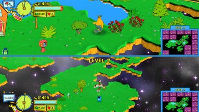 Photo of Gingado de ToeJam & Earl: Back in the Groove está chegando