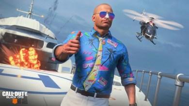 Photo of Evento massivo em Call of Duty: Black Ops 4 com Operação Grande Assalto