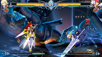 BlazBlue Central Fiction - Special Edition 20