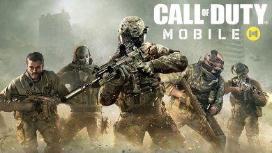 Photo of Call of Duty: Mobile é revelado, e será Free-to-Play