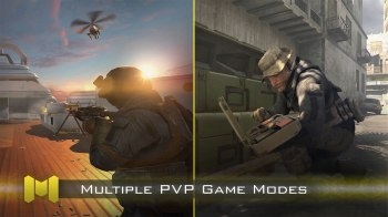 Call of Duty Mobile_002 Multiple PVP Game Modes_FINAL