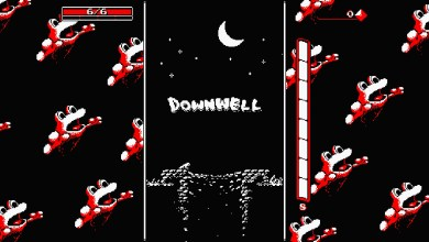 Photo of Análise | Downwell