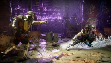 Photo of You're Next – Beta de Mortal Kombat 11 chega na próxima semana