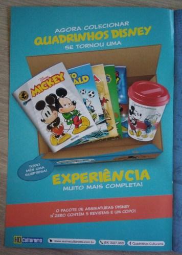 Pato Donald Ed Zero - Culturama - 03