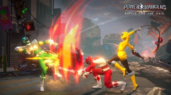 Power Rangers Battle for the Grid 03