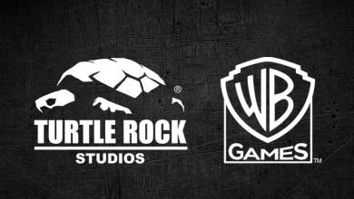 Foto de WB Games e Turtle Rock Studios anunciam Back 4 Blood