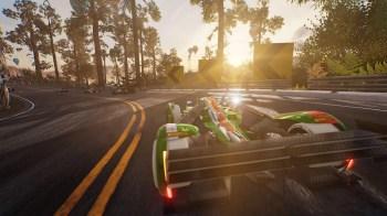 Xenon Racer - Screenshot 5