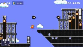 Super Mario Maker 2 14