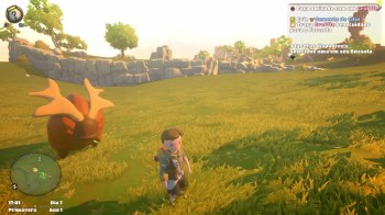 Yonder The Cloud Catcher Chronicles 30
