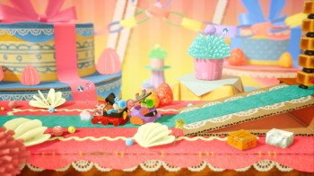 Yoshis Crafted World 12