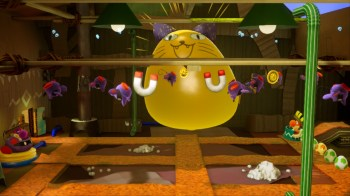 Yoshis Crafted World 23