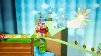 Yoshis Crafted World 30