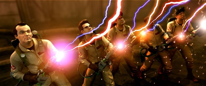 Ghostbusters The Video Game Remastered 04