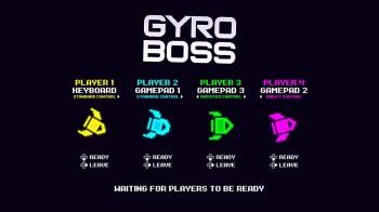 Gyro Boss DX 05