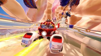 Team Sonic Racing 08