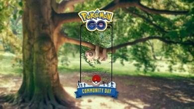 Foto de Pokémon GO em 8 de Junho terá Slakoth para todo lado