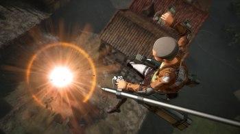 Attack on Titan 2 Final Battle 18