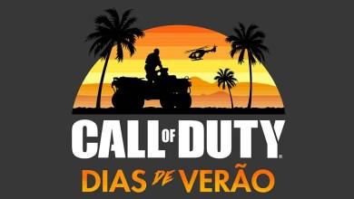 Photo of Evento Dias de Verão em Call of Duty: Black Ops 4 tem início