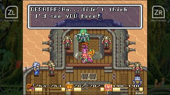 Collection of Mana - Secret of Mana 11