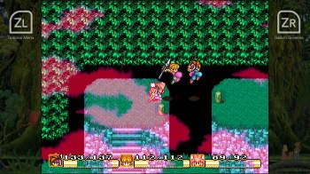 Collection of Mana - Secret of Mana 4