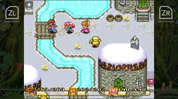 Collection of Mana - Secret of Mana 5