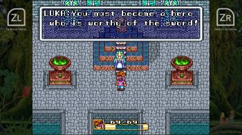 Collection of Mana - Secret of Mana 6