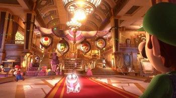 Luigis Mansion 3 screen 01