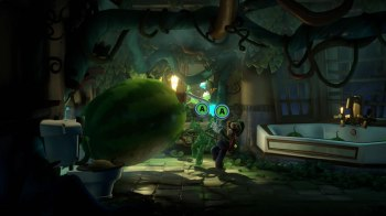 Luigis Mansion 3 screen 13