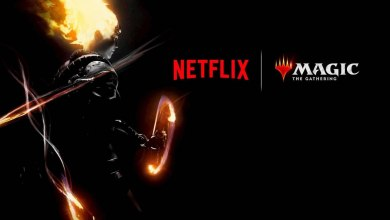 Foto de Magic: The Gathering terá série animada na Netflix em 2020