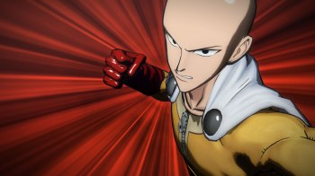 One Punch Man A Hero Nobody Knows 23