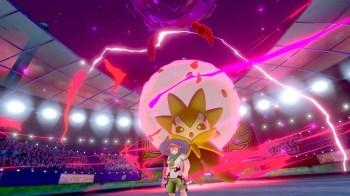 Pokemon Sword Shield - 31